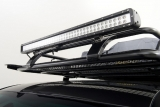 Mounting LED Light Bars On Your Truck